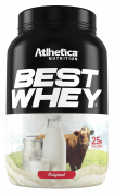 BEST WHEY ORIGINAL 900G