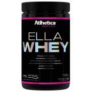 ELLA WHEY - ATLHETICA ELLA SERIES 600G