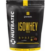 ISOWHEY PROTEIN 907G - REFIL