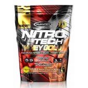 Nitro Tech Whey Gold 454G Refil