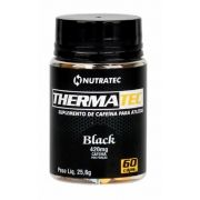 THERMATEC BLACK 60 CÁPSULAS