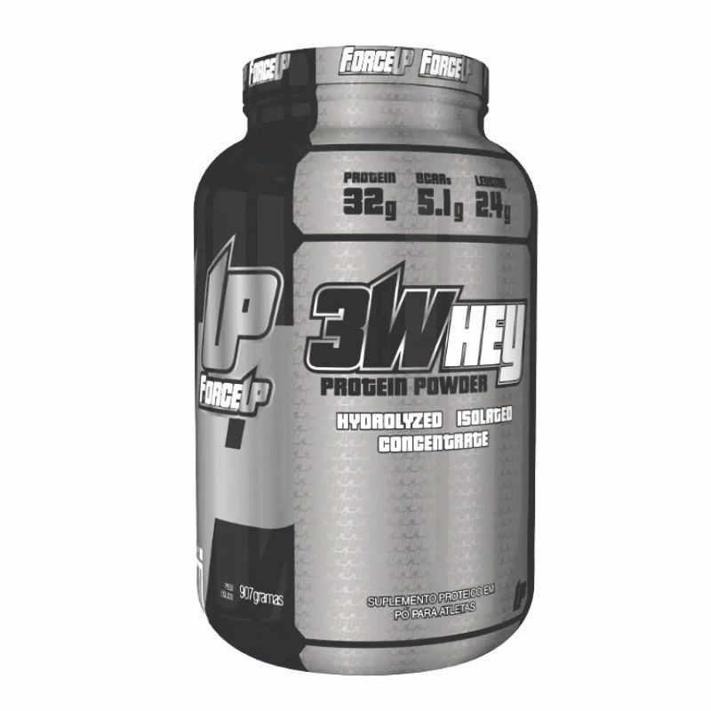 3Whey (907g )Force Up