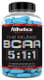 BCAA TIME RELEASE 5:1:1 – 120 TABLETES