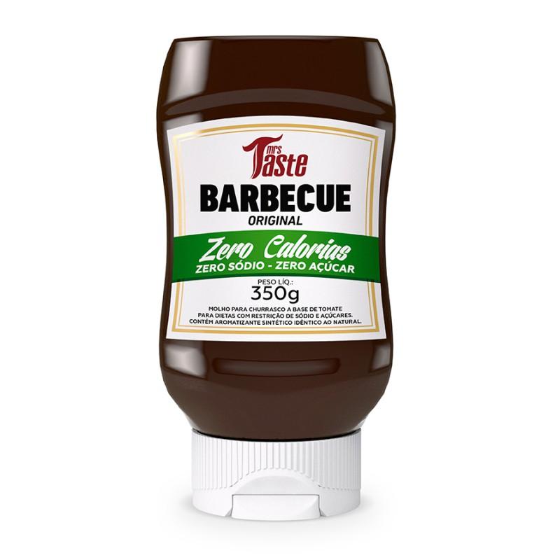 Barbecue (350G) Mrs Taste