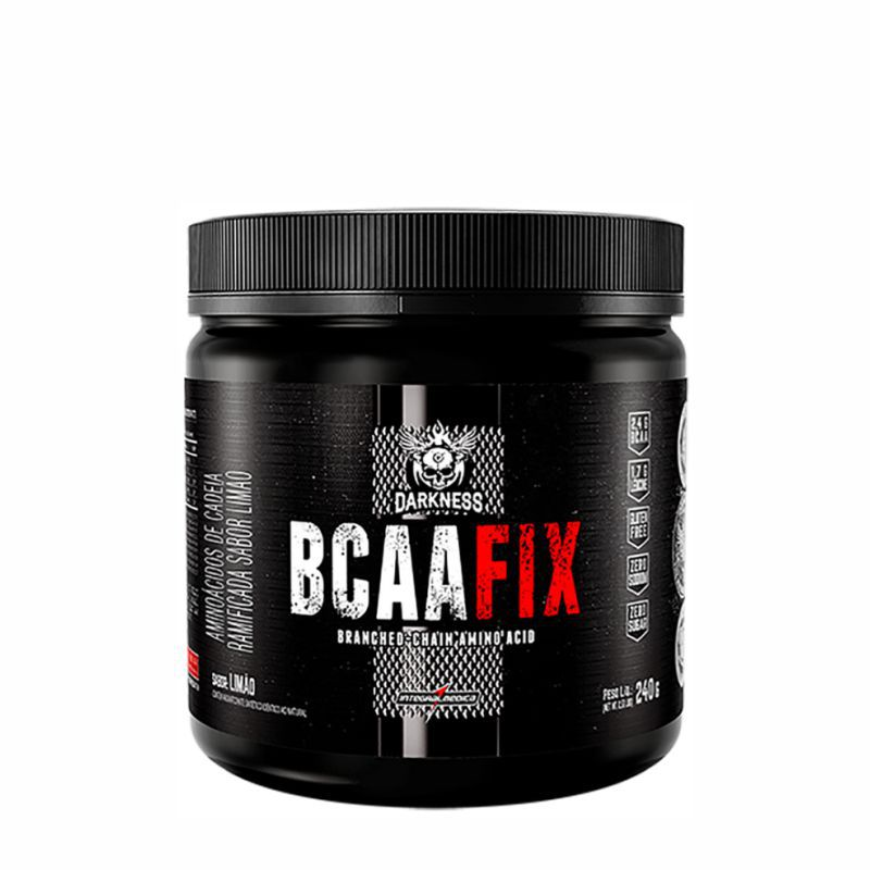 BCAA FIX (240g) Darkness