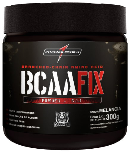 BCAA Fix Powder