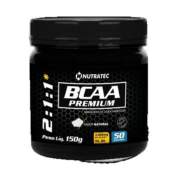 BCAA PREMIUM 3.000MG - 150G