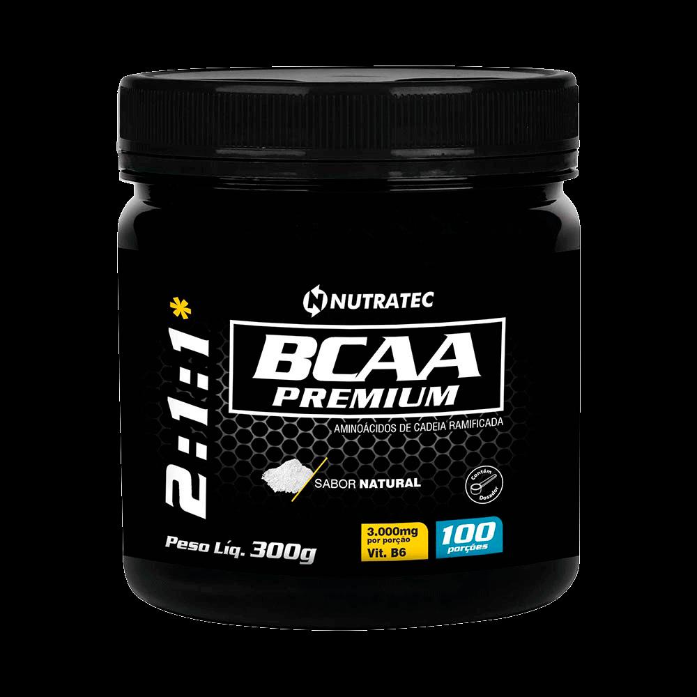 BCAA PREMIUM 3.000MG  - 300G