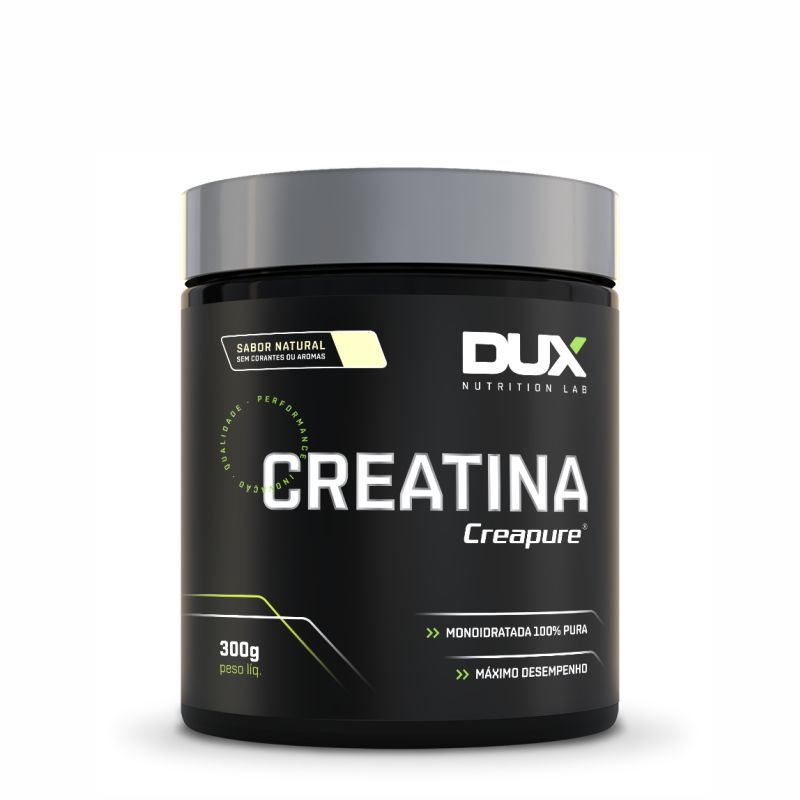 CREATINA 100% Creapure® (300g) Dux Nutrition
