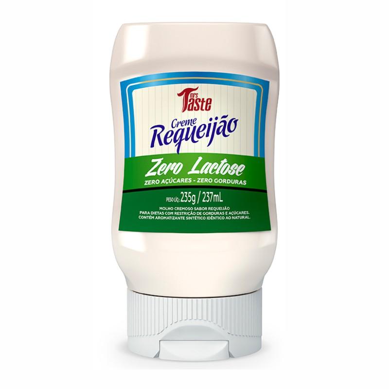 Creme Requeijão (235G) Mrs Taste