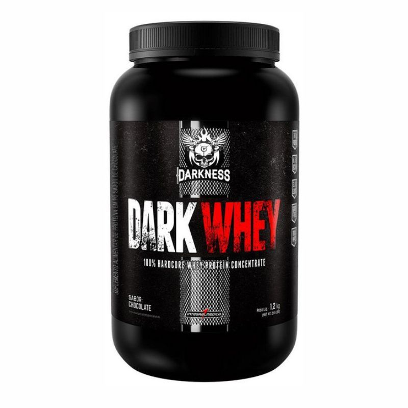 DarkWhey (1.2kg) Darkness