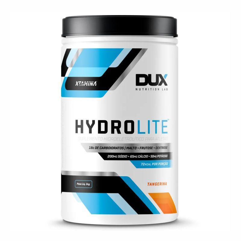 DUX Hydrolite™ Energia, Hidratação e Recuperação (1kg) Dux Nutrition