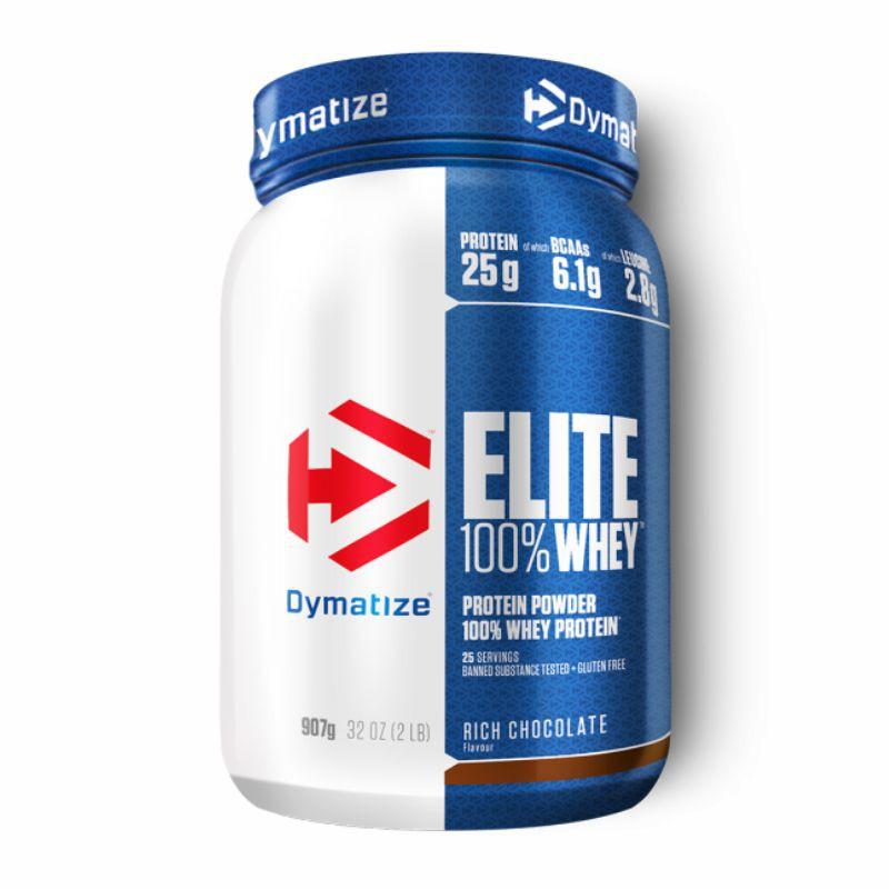 Elite 100% Whey (907G) Dymatize