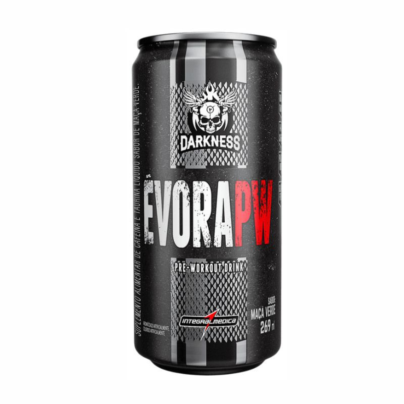 Évora PW Drink (296ml) Darkness