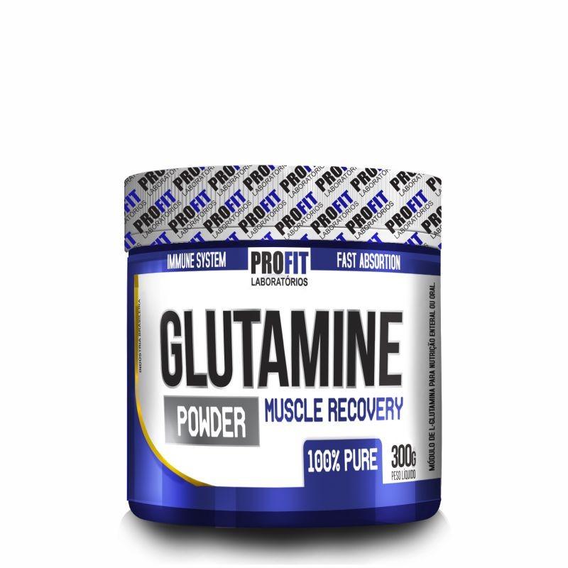 Glutamina Powder Profit Labs