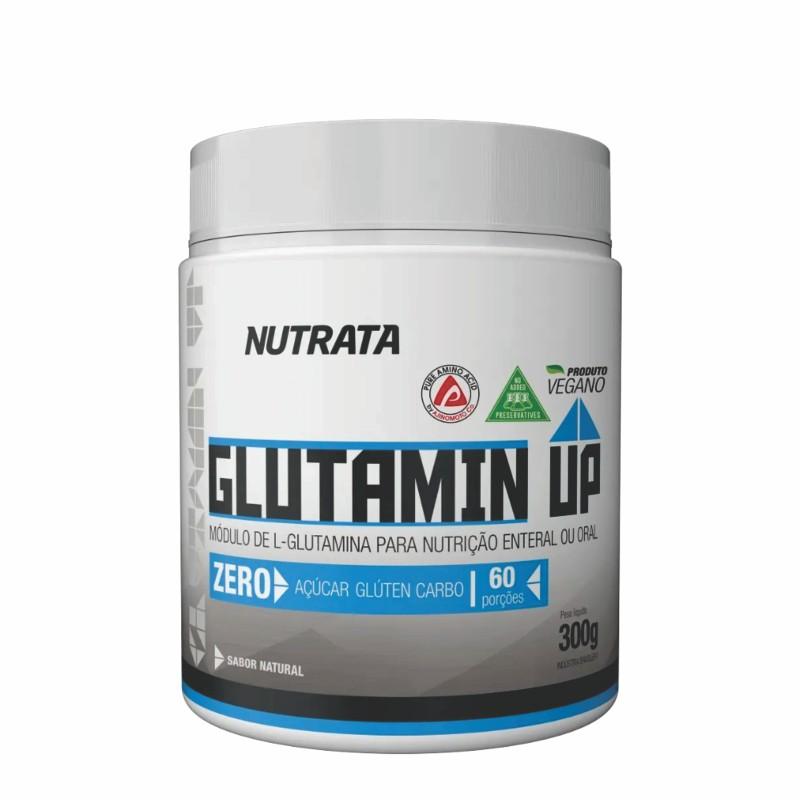 Glutamina Up Nutrata