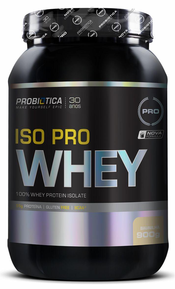 ISO PRO WHEY – 900G