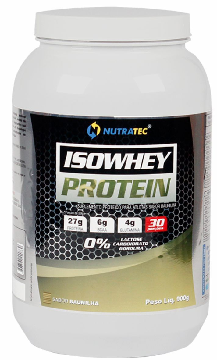 ISOWHEY PROTEIN 900G