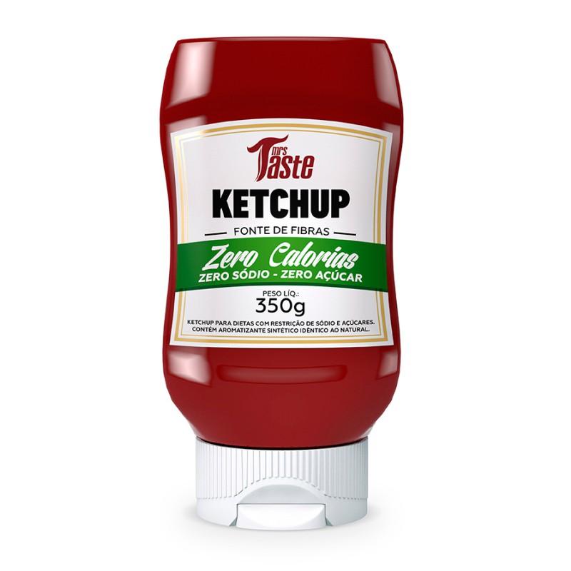 Ketchup (350G) Mrs Taste