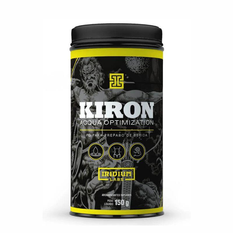 Kiron Acqua Optimization Chá Diurético (150g) Iridium Labs