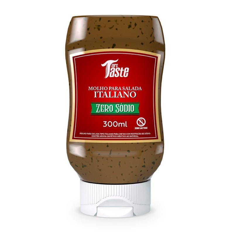Molho Italiano (300G) Mrs Taste