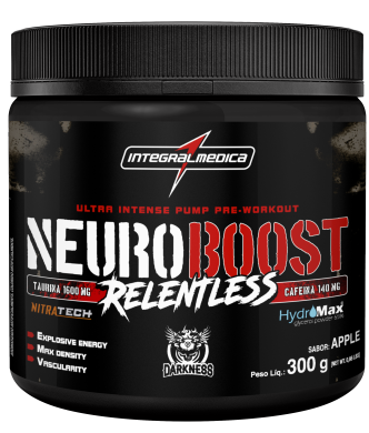 Neuroboost Relentless 300g
