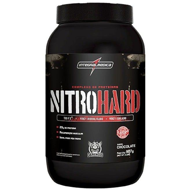 NITROHARD 907G