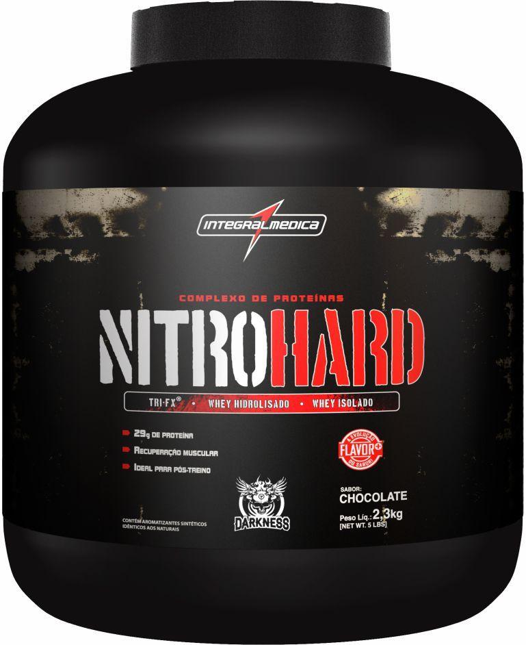Nitrohard 2,3kg