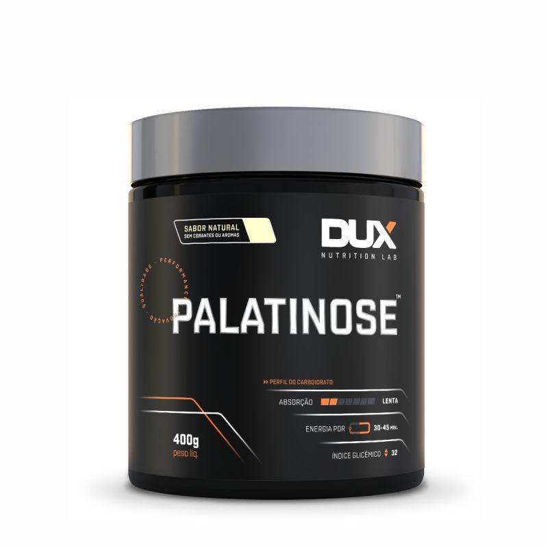 Palatinose (400G) Dux Nutrition