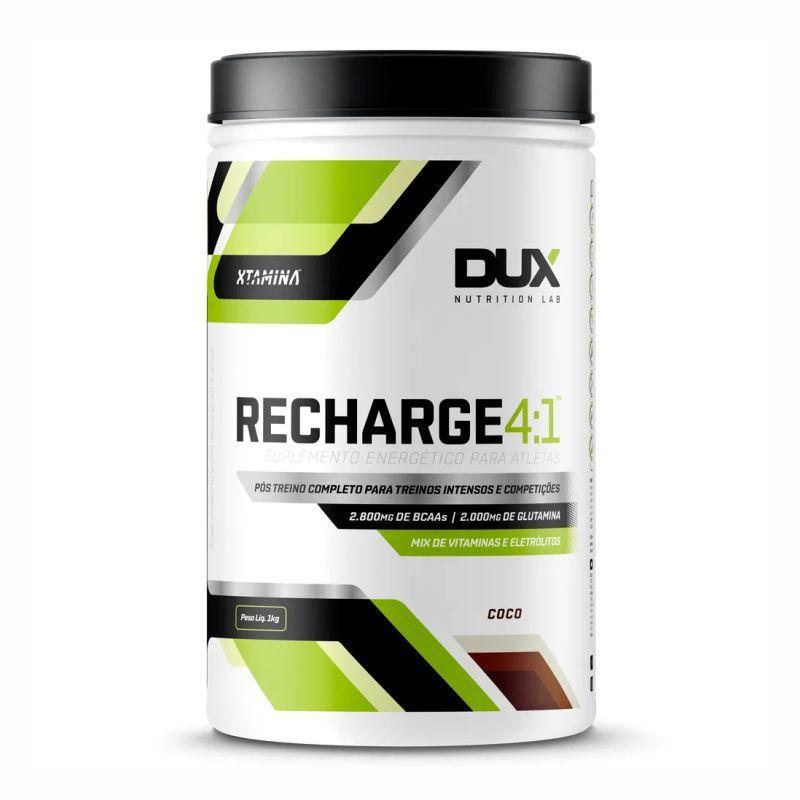 Recharge 4.1 Pós-Treino (1kg) Dux Nutrition
