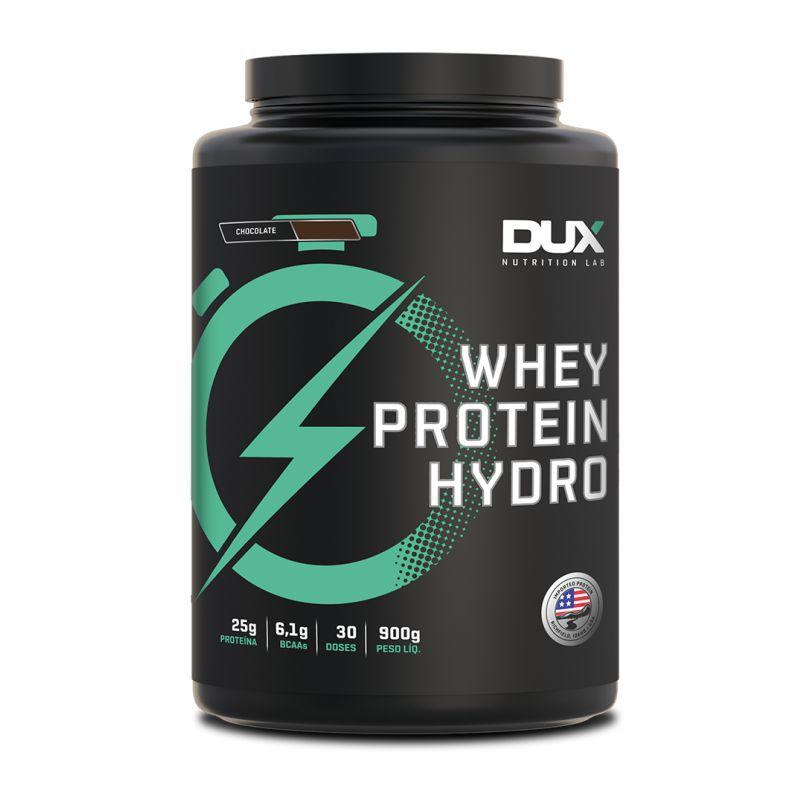 Whey Protein Hydro (900G) Dux Nutrition
