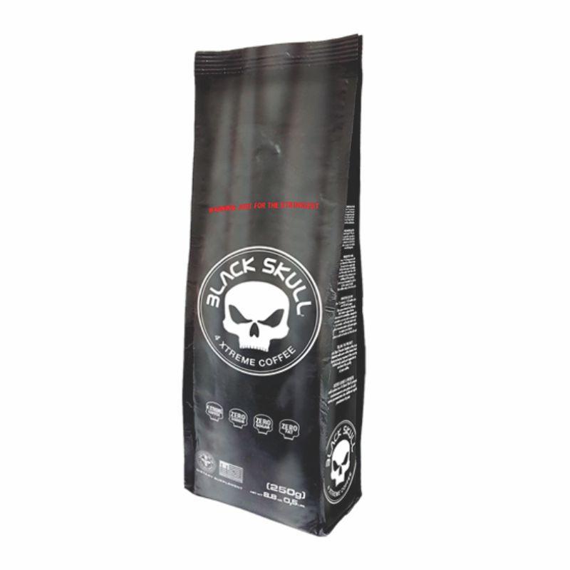 Xtreme Coffee (250G) Black Skull
