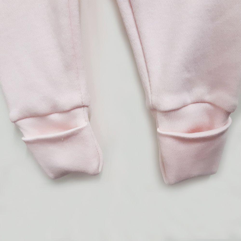 Body e Calça  (algodão egípcio) - Prematuro