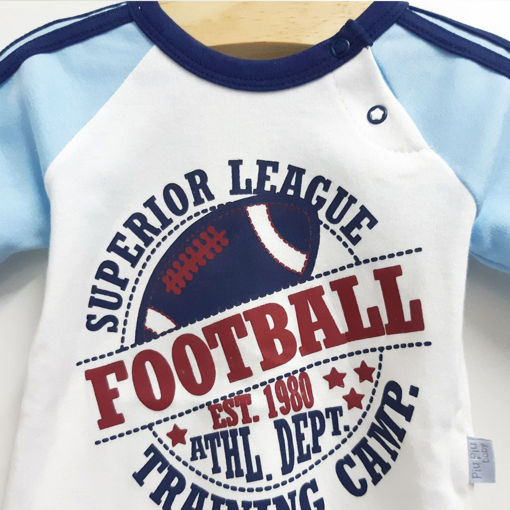 Conjunto Football