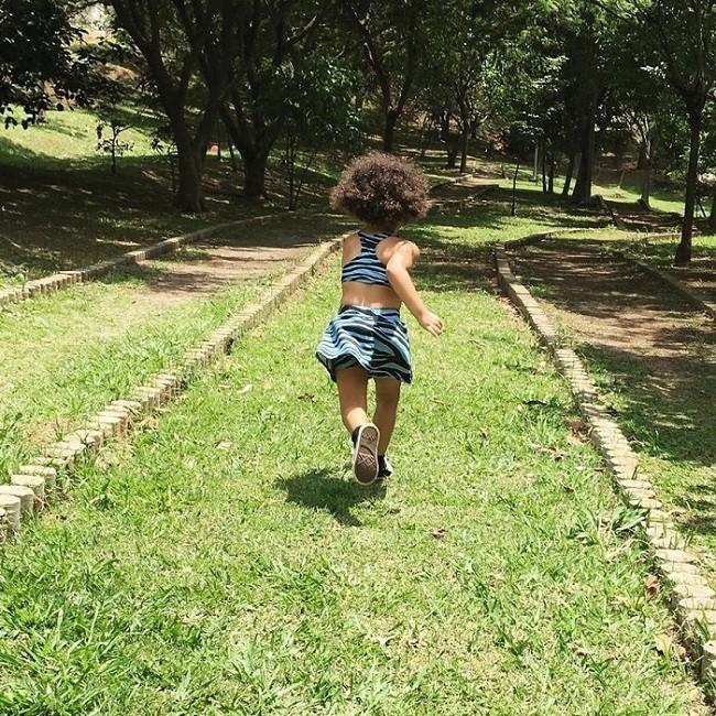 Sunquini Infantil Estampado Zebra