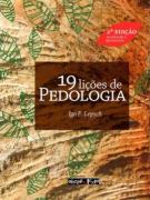 19 Lições de  Pedologia  2ª ed.