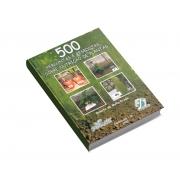 500 perguntas e respostas sobre nutrição de plantas