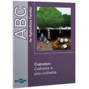 ABC da Agricultura Familiar - Cupuaçu - Colheita e Pós-Colheita