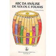 ABC da Análise de Solos e Folhas