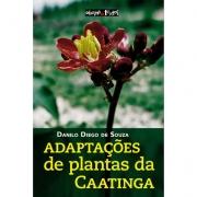 Adaptações de Plantas da Caatinga