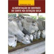 Alimentação de bovinos de corte em estação seca