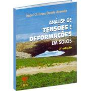 Análise de Tensões e Deformações em Solos