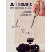 Antioxidantes - Princípios e Métodos Analíticos
