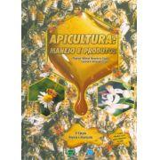 Apicultura - Manejo e Produtos