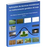 Aplicações de técnicas biométricas no melhoramento genético da soja