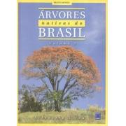 Arvores Nativas Do Brasil - Vol. 1