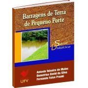Barragens de Terra de Pequeno Porte