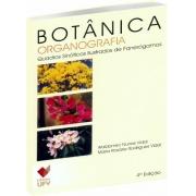 Botânica Organografia