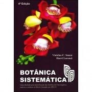 Botânica Sistemática - Guia Ilustrado para Identificação das Famílias de Fanerógamas Nativas e Exóticas no Brasil, Baseado em APG IV