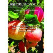 BT 101 - Aspectos Técnicos da Cultura da Macieira em Regiões de Inverno Ameno